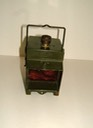 Lantern electric Traffic no. 2 British Army